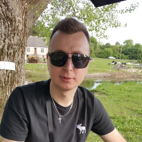 zdjęcie Damixc, Kolno, podlaskie