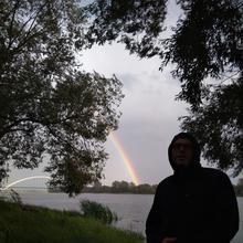 Sieciech mężczyzna Toruń -  Dopóki jest życie jest nadzieja