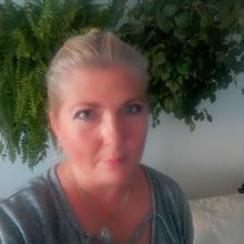 magdagd66 kobieta Sopot -