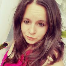 Mariolka1213 kobieta Żnin -  Samo Życie :-)