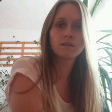 Annetteb20 kobieta Poddębice -  Wierzę w przeznaczenie.
