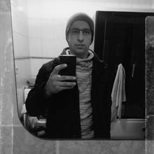 janek9595f mężczyzna Kowalewo Pomorskie -