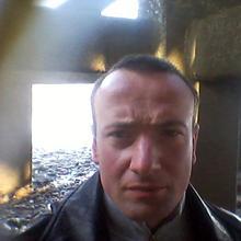 Mareksh mężczyzna Nowe Miasto Lubawskie -
