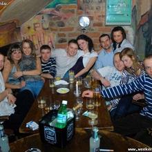 arturoo26 mężczyzna Toruń -  grunt to sobie radzic z przeciwnosciami