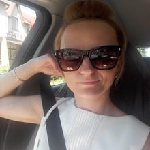 """KasiaB38 kobieta Biała Podlaska -  """"Nic nie muszę wszystko moge"""""""