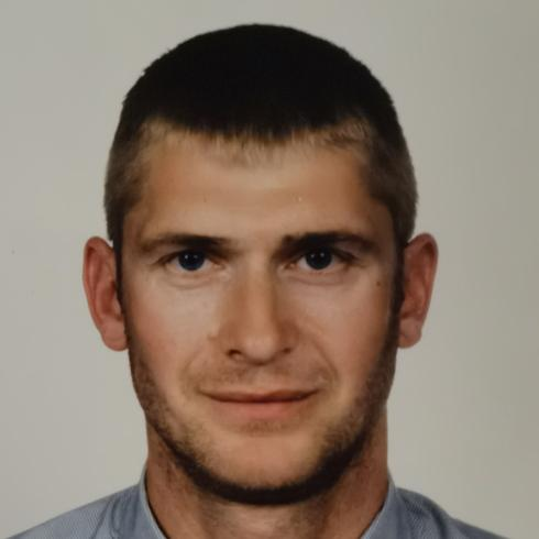 Alexd3 Mężczyzna Legnica -