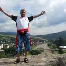 Jarek3051 mężczyzna Bystrzyca Kłodzka -  Cieszyć się każdą chwilą.