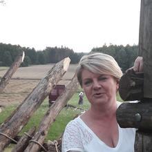 Unique8 kobieta Łódź -  Wszystko jest po coś..żyję tu i teraz:-)