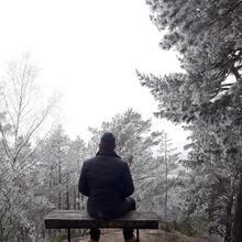 MateuszMati8 mężczyzna Tomaszów Lubelski -  Not all who wander are lost...