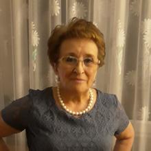 kruszyna47 kobieta Góra Kalwaria -  Dzień bez uśmiechu jest dniem straconym
