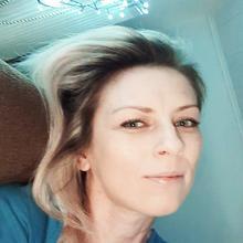 plagra1981 kobieta Sieradz -  Uśmiech jest najważniejszy