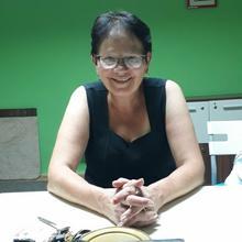 lucynka59 kobieta Tarnów -  Starać się żyć pełnią życia każdego dnia