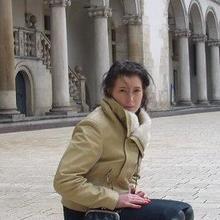 Ana892 kobieta Sanok -