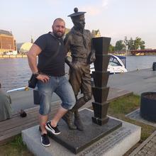 jamesslask mężczyzna Katowice -