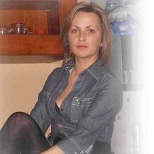 moda78 Kobieta Orzesze - Jestem jaka jestem