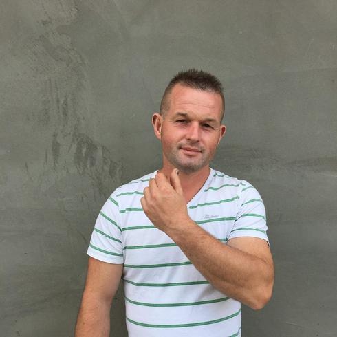 Kazik77 Mężczyzna Stara Kiszewa - Szukam nowych znajomości i przyjaźni.