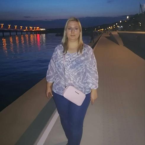 Martusia37plock Kobieta Płock -