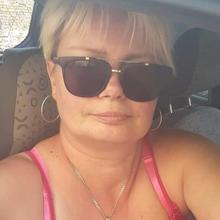 Maggie6 kobieta Kostrzyn nad Odrą -
