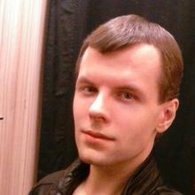 MrApple mężczyzna Zambrów -  Live long and prosper.