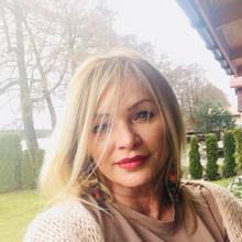 Blondie68 kobieta Kłobuck -  Carpe diem