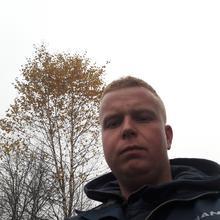 Damian1r mężczyzna Chełm -