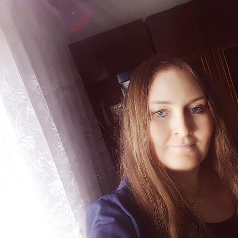justynakinga1986 Kobieta Częstochowa - Never give up