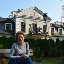 krystynamach kobieta Krakowiany -  szczera