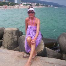 lodzia58 kobieta Nysa -  zawsze dąże do wyznaczonego celu....