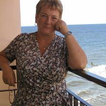 deta1234 kobieta Rydułtowy -  Dzień bez uśmiechu jest dniem straconym