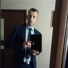 FIGHTER mężczyzna Lublin -
