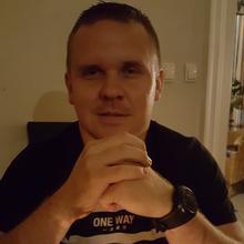 Tomasz8512 mężczyzna Lubin -