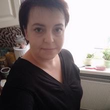 Kasiola kobieta Błonie -