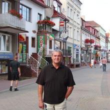 zbyszek37 mężczyzna Katowice -  Wesoly chlopak szukajacy ciepla,milosci