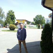Batwat12 mężczyzna Szczebrzeszyn -
