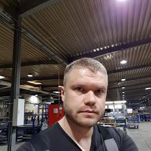 przemek369 mężczyzna Bukowno -