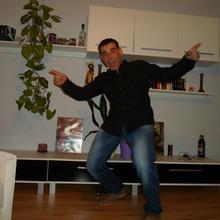 marcin23 mężczyzna Strzegom -  :)