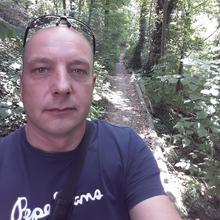 Robinson1234 mężczyzna Ostrów Wielkopolski -