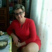 Reniia66 kobieta Słubice -