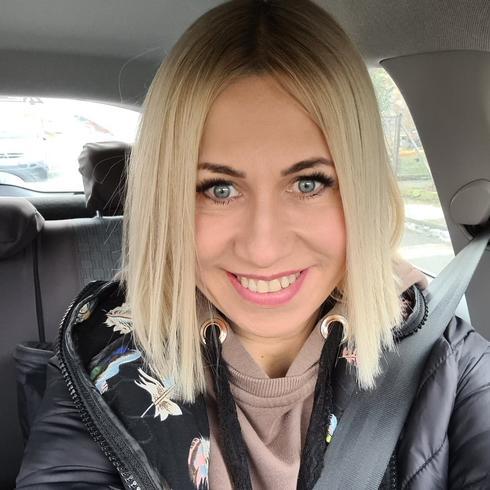 Agnness Kobieta Środa Śląska - z uśmiechem na twarzy każdego dnia:)