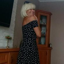 janka606 kobieta Szubin -  Inteligentna i mądra