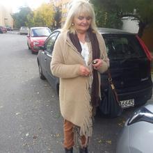 Walentyna2017 kobieta Piotrków Trybunalski -  Stare drzewa są piękne
