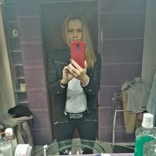 Olimpia78 kobieta Tomaszów Mazowiecki -  Być soba