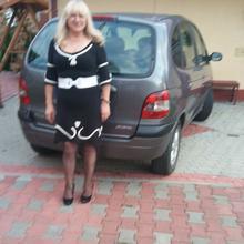 nina44 kobieta Sandomierz -  We dwoje rażniej idzie się przez świat