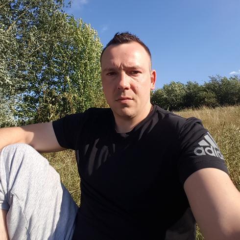 Gruby99 Mężczyzna Szprotawa -