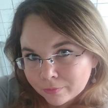 anita44 kobieta Wodzisław Śląski -  co cię nie zabije to cię wzmocni