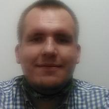 masazysta199 mężczyzna Grójec -  Żyje się raz