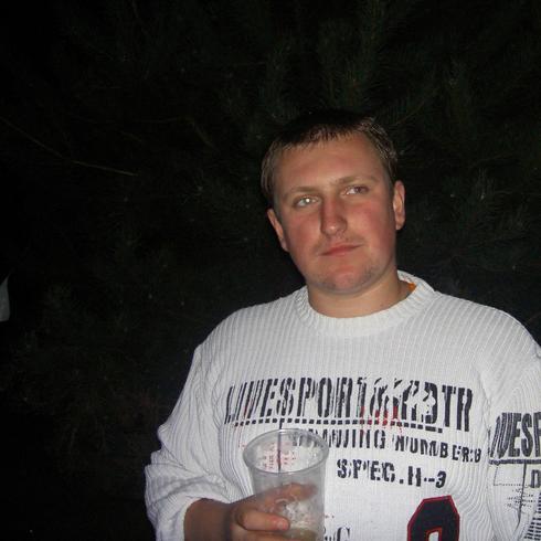Kamil85bb Mężczyzna Puszczykowo -