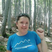 Ania33k kobieta Tychy -  Tu i teraz