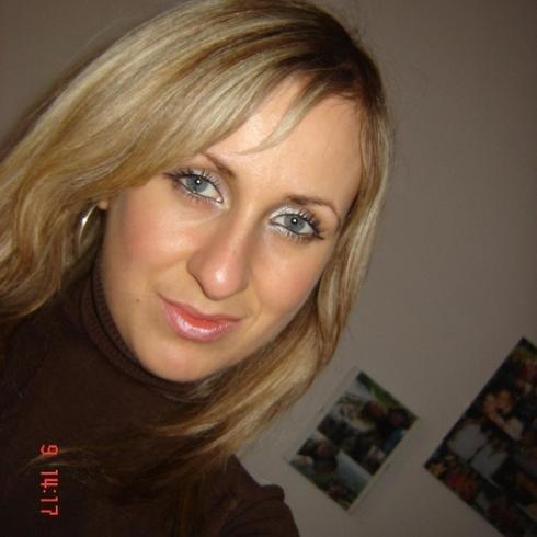 prywatnavixa13 Kobieta Pruszków - żyj chwilą!