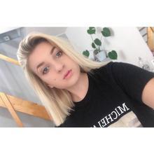 Zolzanka kobieta Nowy Dwór Mazowiecki -